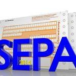 Wie der neue SEPA-Überweisungsträger aussieht