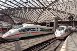 Deutsche Bahn AG, Max Lautenschläger