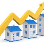 Haus- und Wohnungspreise laufen den Einkommen davon
