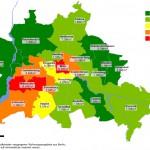 Immer noch günstige Metropole: In Berlin steigen die Mieten auf 8,50 Euro
