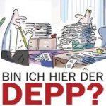"""Karriereberater und Bestsellerautor Martin Wehrle: """"Bin ich hier der Depp?"""""""