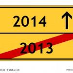 Umfrage sieht den Dax in 2014 weiter steigen