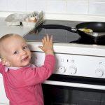 Kinderunfälle – ein unterschätztes Risko