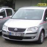 Mindestlohn: Taxifahren um 20 Prozent teurer