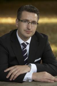 Porträt Werner Dillerup