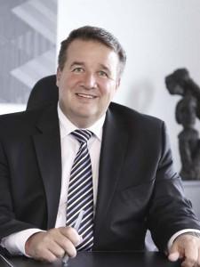 Michael Fruechtl von Prolife-GmbH
