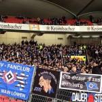 Studie: Was die Fans im Stadion wirklich wollen
