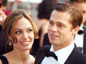 Angelina Jolie und Brad Pitt beim Cannes Film Festival 2007 (c) Georges Biard, Wikimedia
