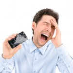 Burnout durch iPhone & Co: Macht Mobilfunkstrahlung krank?