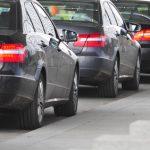Allianz wird auch selbstfahrende Autos versichern