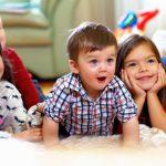 Wie positiv sich das Kindersplitting auf Familien steuerlich auswirkt