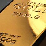 Das Vertrauen in Gold lässt nach