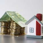 Wettbewerb um Baufinanzierung senkt Zinsen