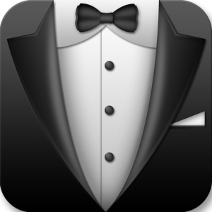 Appstore iVIP Black