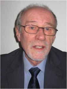 Staatsanwalt a.D. Klaus-Dieter Litzenburger, Strafrechtsexperte bei Roland Franz & Partner