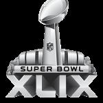 Infografik zur Ineffizienz der TV-Werbespots beim Super Bowl