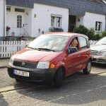 Senioren im Straßenverkehr: Mobil im Alter
