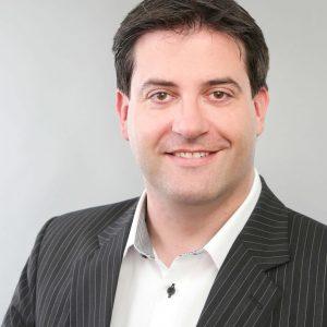 Patrick Holze, Geschäftsführer der Novario GmbH