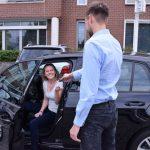 Auto teilen – aber sicher